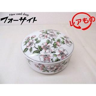 ティファニー(Tiffany & Co.)のティファニー 小物入れ ■ 2001年 桜 デザイン 1(その他)