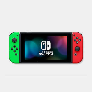 Nintendo Switch - 新品未開封 Nintendo Switch 本体 スイッチ(希少カラー)