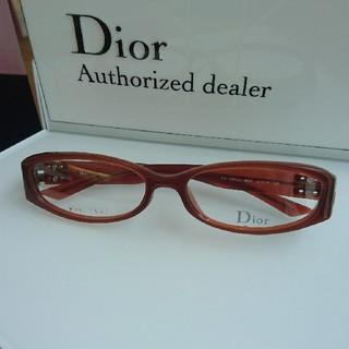 ディオール(Dior)のDior眼鏡7035(サングラス/メガネ)