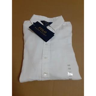ポロラルフローレン(POLO RALPH LAUREN)の115size・RALPH LAURENブラウス(Tシャツ/カットソー)