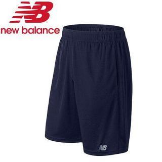 ニューバランス(New Balance)の【XL】ニューバランス メンズ ハーフパンツ ランニング ジョギング(ウェア)