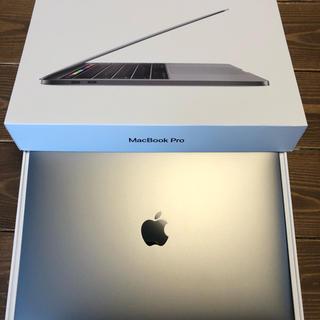 Mac (Apple) - 保証有 MacBook pro2019  8世代2.4GHz SSD512GB