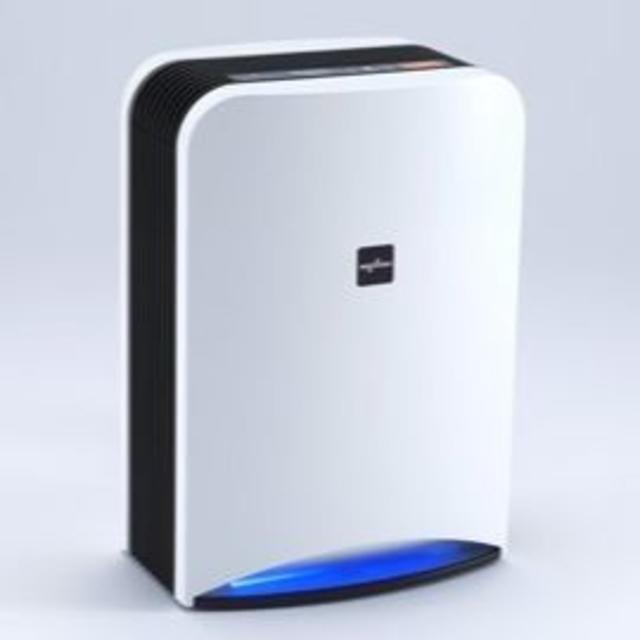 エアロ ピュア 日機装 深紫外線LED技術を使ったあたらしい空間除菌消臭装置Aeropure(エアロ...