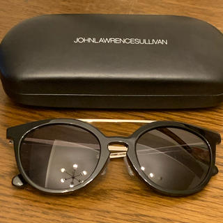 ジョンローレンスサリバン(JOHN LAWRENCE SULLIVAN)のJOHN LAWRENCE SULLIVAN サングラス(サングラス/メガネ)