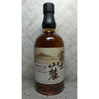 キリン - 【本当に格安❗❗】キリン富士山麓樽熟原酒50°700ml×12本