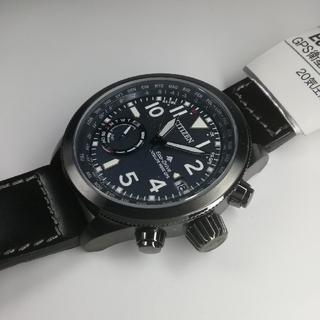 CITIZEN - シチズン プロマスター F150 CC3067-11L GPS衛星電波