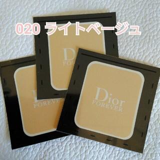 ディオール(Dior)のDiorライトベージュ(ファンデーション)
