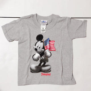 Disney - カリフォルニアディズニーリゾートTシャツ