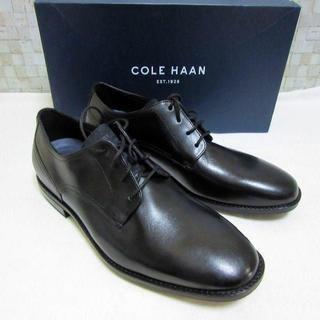 コールハーン(Cole Haan)のコールハーン 未使用 ビジネスシューズ ドレスシューズ US10M 28cm(ドレス/ビジネス)