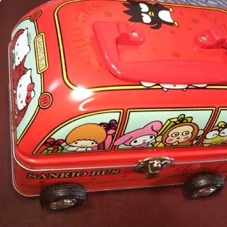 サンリオ - Sanrioサンリオ正規購入品 Sanrio サンリオ Sanrio bus