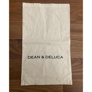 ディーンアンドデルーカ(DEAN & DELUCA)のDEAN & DELUKA ショップ袋(ショップ袋)