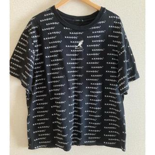 エモダ(EMODA)のEMODA × KANGOL(Tシャツ(半袖/袖なし))
