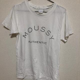 マウジー(moussy)のmoussy Tシャツ(シャツ/ブラウス(長袖/七分))