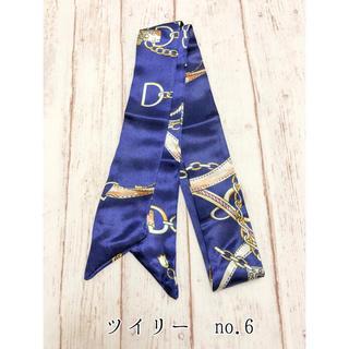 ツイリー no.6(バンダナ/スカーフ)