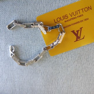 LOUIS VUITTON - ♥ルイヴィトン ブレスレット メンズ