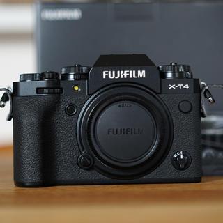 富士フイルム - FUJIFILM X-T4 美品