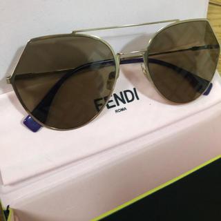 フェンディ(FENDI)のFENDI サングラス(サングラス/メガネ)