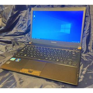 東芝 - Dynabook R731 Core i5 8G 新品SSD240G Win10