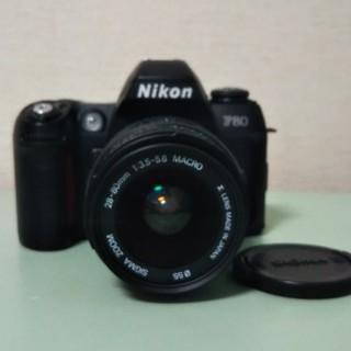 Nikon - ニコンF80 シグマズーム28-80マクロ