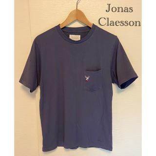 ドアーズ(DOORS / URBAN RESEARCH)のジョナス・クレアッソン & アーバンリサーチ コラボ tシャツ Mt.Fuji(Tシャツ/カットソー(半袖/袖なし))