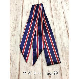 ツイリー no.29(バンダナ/スカーフ)