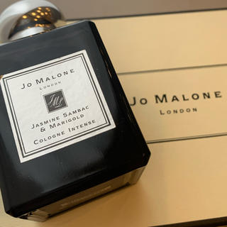 ジョーマローン(Jo Malone)のジョーマローン  ジャスミンサンバック&マリーゴールド コロン 50ml(ユニセックス)