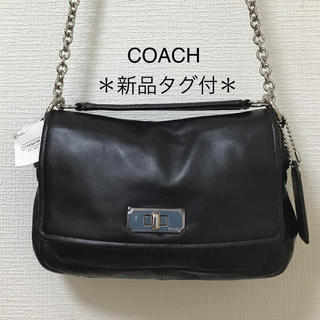 COACH - コーチ 2way ショルダーバッグ