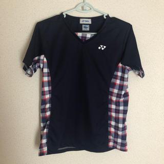 ヨネックス(YONEX)のYONEX シャツ 服 テニス バドミントン(テニス)