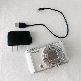 カシオ(CASIO)のCASIO エクシリム デジタルカメラ(コンパクトデジタルカメラ)