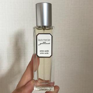 laura mercier - ローラメルシエ アンバーバニラ 15ml 香水