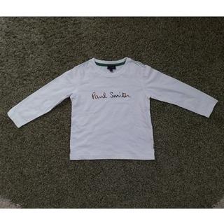 ポールスミス(Paul Smith)の ポール・スミス キッズ 長袖Tシャツ(100cm前後)(Tシャツ/カットソー)