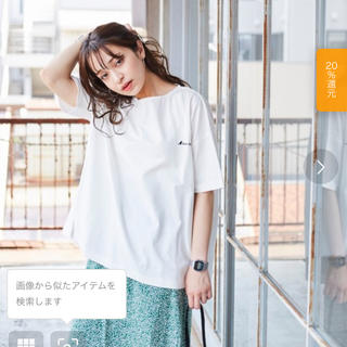 カンゴール(KANGOL)の⭐︎ カンゴール Tシャツ(Tシャツ(半袖/袖なし))