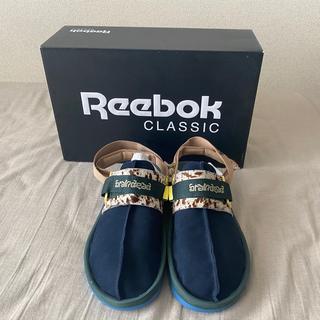 Reebok - Reebok × Braindead Beatnik 28.0cm