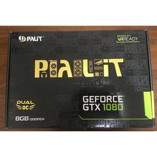 Palit GeForce® GTX 1080 Dual OC 8GB