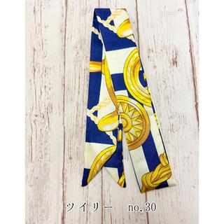 ツイリー no.30(バンダナ/スカーフ)