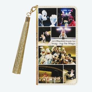 Disney - 【完売品】ディズニーランド★ワンマンズ・ドリームⅡ★スマホケース