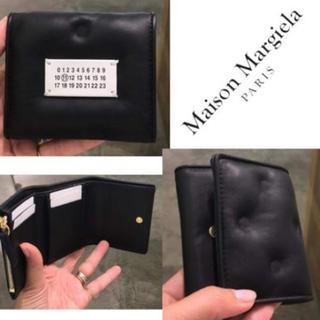 Maison Martin Margiela - 19SSメゾンマルジェラ Glam Slam 折り財布 今期