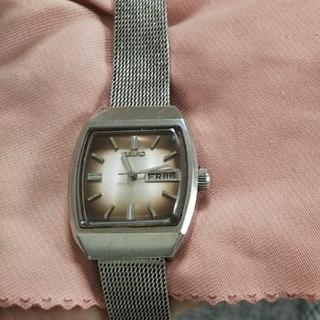 セイコー(SEIKO)の腕時計(自動巻き)(腕時計)