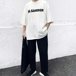 Jil Sander - 人気品 新品 Jil SanderルジルサンダーTシャツ