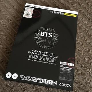 防弾少年団(BTS) - 防弾少年団 BTS ペンミ DVD