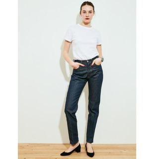 シンゾーン(Shinzone)の美品!rin24様専用 The Shinzone Ivy Jeans サイズ36(デニム/ジーンズ)