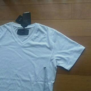 ナノユニバース(nano・universe)のwjkカットソー(Tシャツ/カットソー(半袖/袖なし))