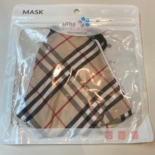 マスク(THE MASK)のファッションマスク(パック/フェイスマスク)