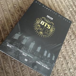 防弾少年団(BTS) - 防弾少年団 BTS MEMORIES OF 2014