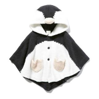 ジェラートピケ(gelato pique)のジェラートピケ ベビー ペンギン ポンチョ(カーディガン/ボレロ)