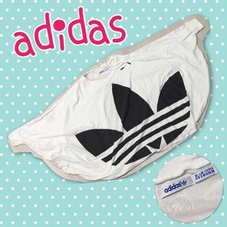 アディダス(adidas)のアディダス ドルマンカットソー ポンチョ(Tシャツ(長袖/七分))