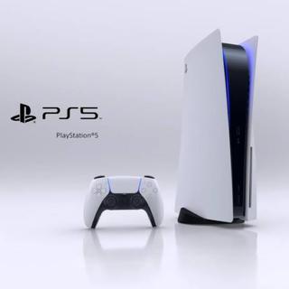 SONY - PS5 通常版