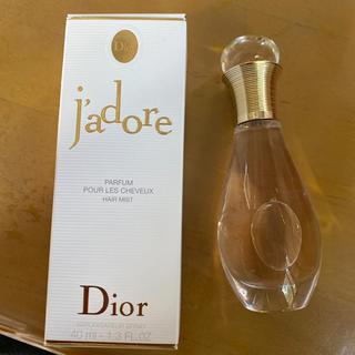 クリスチャンディオール(Christian Dior)のDior ジャドールヘアミスト40ml(ヘアウォーター/ヘアミスト)