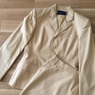 ラルフローレン(Ralph Lauren)のラルフローレン // ベージュのスーツ(スーツ)