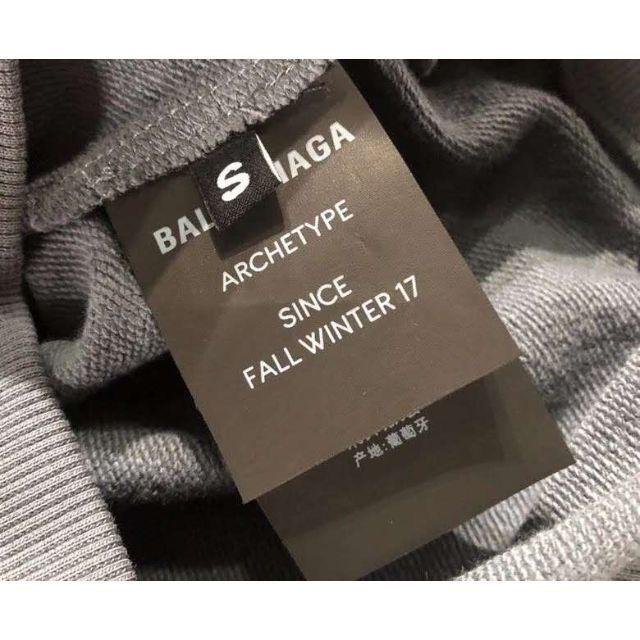 Balenciaga(バレンシアガ)の&&&Balenciagaバレンシアガ トレーナー&&& メンズのトップス(スウェット)の商品写真